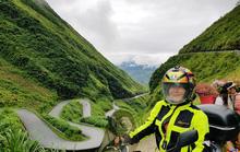 Nữ phượt thủ U60 đặt chân đến 62 tỉnh - thành, leo 26km núi đầy ngoạn mục