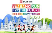 SeABank Run for The Future - Cộng đồng chạy vì tương lai 2020