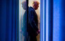 Ông Trump sử dụng vũ khí mới để chống lại kết quả bầu cử đáng ngờ