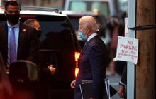Ông Joe Biden lên kế hoạch chuyển vào Nhà Trắng