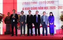 Trường ĐH Duy Tân công bố thành lập 5 trường đào tạo