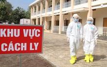 Chiều 11-11, Việt Nam có thêm 26 ca mắc Covid-19 mới