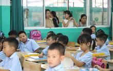 Trẻ lớp 1... sợ học!