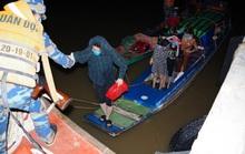 Bắt giữ 8 phụ nữ trốn cách ly khi từ Campuchia lén về Kiên Giang