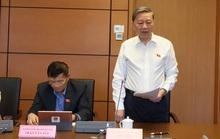 Bộ trưởng Bộ Công an Tô Lâm: Không đụng chạm đến các cơ sở sát hạch lái xe