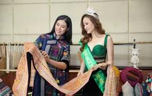 Đắk Nông tổ chức lễ hội văn hóa thổ cẩm Việt Nam lần 2