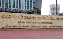 Cục Thuế TP HCM bị doanh nghiệp kiện đòi bồi thường hơn 68 tỉ đồng