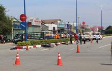 Ủy ban An toàn Giao thông Quốc gia đề nghị Bình Dương mạnh tay với vi phạm giao thông