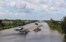 Tiền Giang: Khởi động dự án nâng cấp tuyến kênh 1.335 tỉ đồng