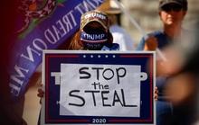 Tiền quyên góp kiểm phiếu lại cho Tổng thống Trump chảy về đâu?