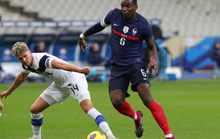 Tuyển Pháp thua sốc Phần Lan ngay trên sân nhà Stade de France