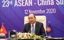 Thủ tướng khẳng định lập trường về Biển Đông tại Hội nghị ASEAN-Trung Quốc