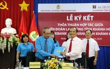 Khánh Hòa: Tạo thuận lợi trong thu, chi tài chính Công đoàn