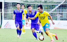 VCK hạng Nhì Quốc gia – On Sports 2020: Hạng Nhất gọi tên Gia Định hay Phù Đổng?