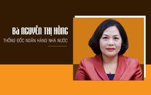 [eMagazine] Nữ Thống đốc Ngân hàng Nhà nước đầu tiên