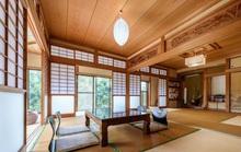 Bí mật trong ngôi nhà của người Nhật khiến cả thế giới bất ngờ