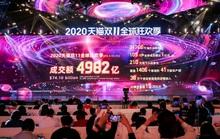 Chủ shop thời trang thu hơn 2 tỉ đồng trong ngày độc thân 11-11