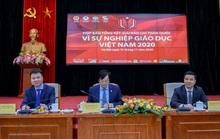 50 tác phẩm đoạt Giải báo chí toàn quốc Vì sự nghiệp Giáo dục Việt Nam