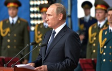 Tổng thống Putin ra lệnh nâng cấp Bộ chỉ huy chống tấn công hạt nhân