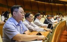 Quốc hội chốt chưa tăng lương cơ sở trong năm 2021