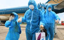 3 mẹ con cùng mắc Covid-19, Việt Nam có 1.256 ca bệnh