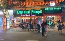Đi bar... vỉa hè ở TP HCM