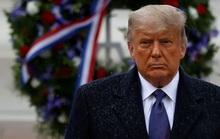 Đảng Cộng hòa thúc chính quyền Tổng thống Trump chia sẻ tin mật