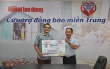 Chương trình Trái tim miền Trung: Thêm tin vui gửi về miền Trung