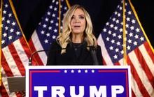Thư ký báo chí Nhà Trắng vẫn tin ông Donald Trump sẽ thắng cử