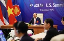 ASEAN hoan nghênh Mỹ đóng góp cho tự do hàng hải, hàng không ở Biển Đông