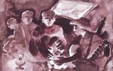 """Cuộc thi viết """"Từ trong ký ức"""": Chiếc mo cơm và tình bạn thời khói lửa"""