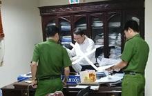 Bắt Giám đốc Ngân hàng Hợp tác xã VN chi nhánh Ninh Bình