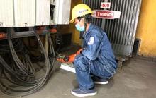 Ngành điện TP HCM tri ân khách hàng, không quên hướng về miền Trung