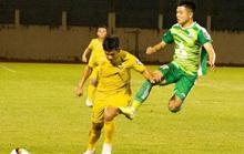 CLB CAND, Gia Định quyết giành vé chót hạng nhất