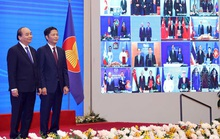 Việt Nam có sức bật mới từ Hiệp định RCEP