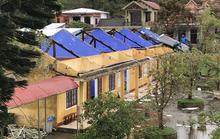 Bão số 13: Gần 4.500 nhà dân ở Thừa Thiên - Huế tốc mái