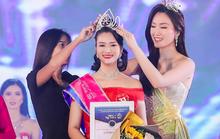 Trần Thị Mai đăng quang Người đẹp Hạ Long 2020, giành vương miện tiền tỉ