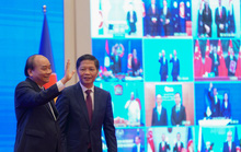 Chính thức ký Hiệp định RCEP, mở ra khu vực thương mại tự do 26 ngàn tỉ USD
