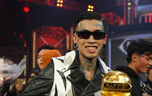 """""""Rap Việt"""": Vì sao Dế Choắt chiến thắng?"""