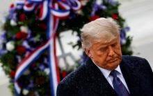 Tổng thống Trump quyết không từ bỏ cuộc chiến pháp lý