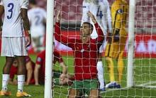 Trắng tay đại chiến với Pháp, Bồ Đào Nha thành cựu vương Nations League
