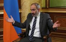 Armenia đập tan âm mưu ám sát thủ tướng