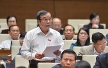 Nhiều đại biểu Quốc hội đề nghị lấy ý kiến về việc tách Luật Giao thông đường bộ