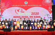 Hà Nội: Sớm công khai lương, thưởng Tết