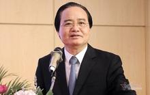 """Bộ trưởng Phùng Xuân Nhạ: """"Áp lực vô cùng!"""""""