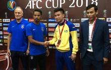 CLB Johor Darul Ta'zim - Malaysia đối mặt án phạt nặng từ AFC vì bỏ giải