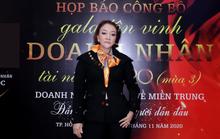 Phong cách tạo nên nét cá tính của NTK Oanh Phan