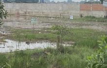 Khổ vì hồ sơ tách thửa tại huyện Hóc Môn bị ngâm