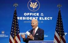 Ông Biden cảnh báo hậu quả thảm khốc nếu ông Trump không hợp tác