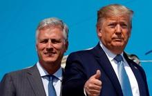 Bang Wisconsin nói lời cuối với Tổng thống Trump